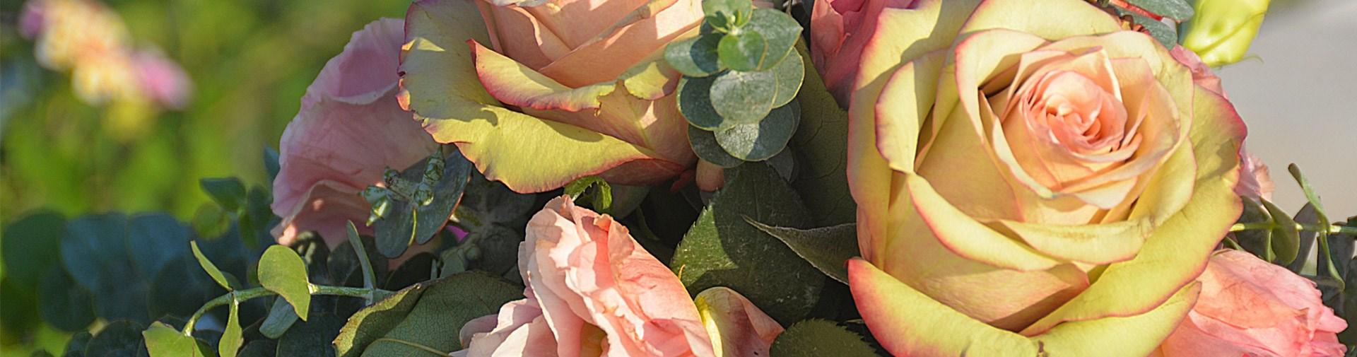 E-Отель - Букет цветов