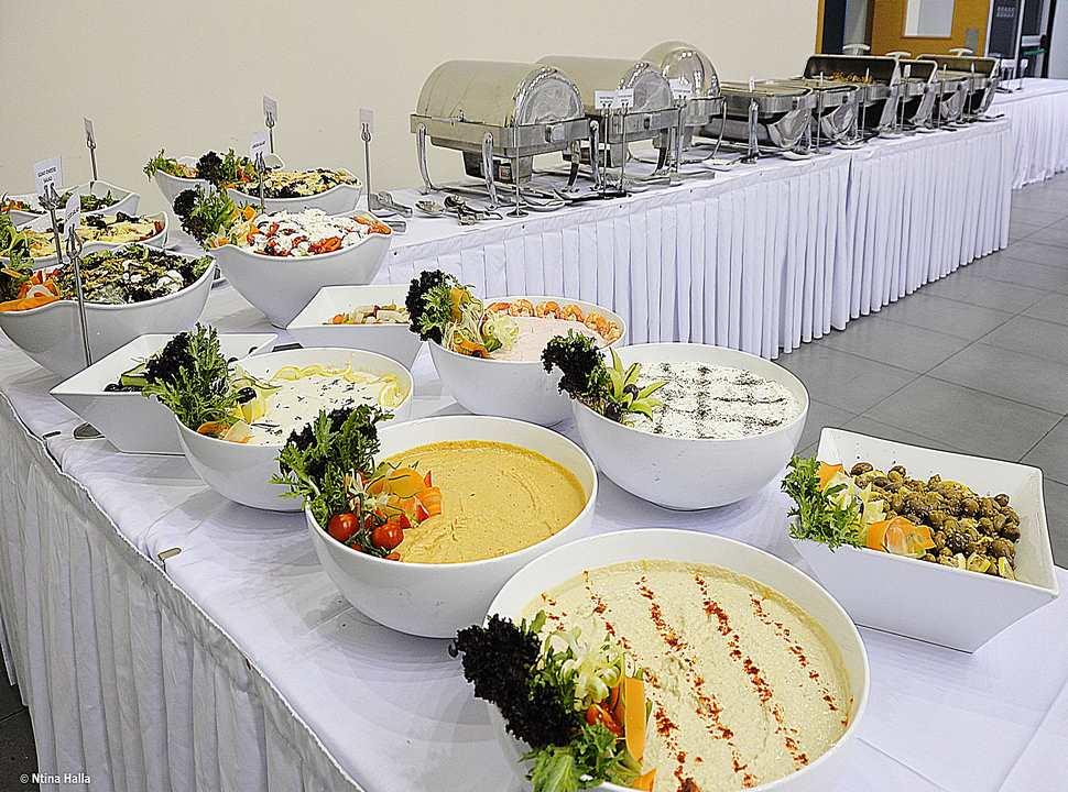E Hotel на Кипре - торжества