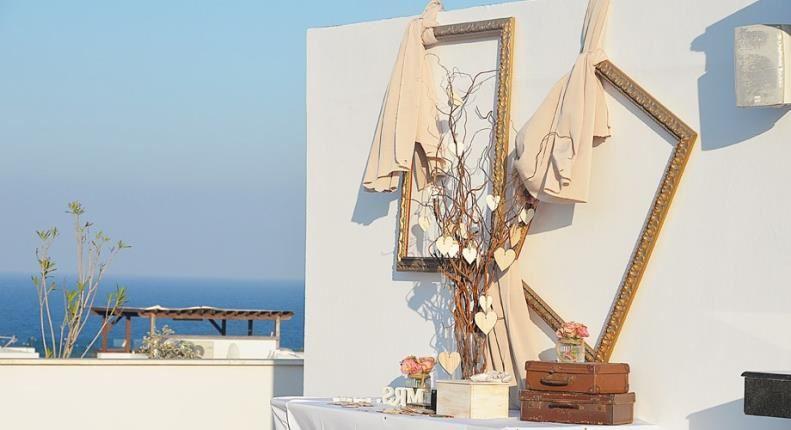 E Hotel на Кипре - спа